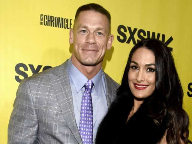 John Cena's Desire to Start a Family Sparks Reported Response From Ex Nikki Bella