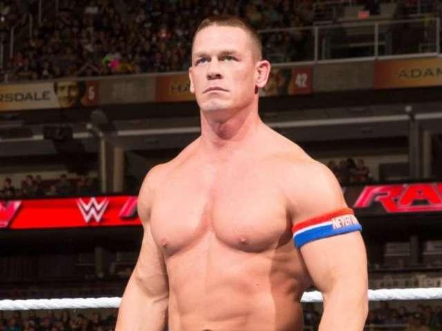 John Cena's WWE Return Date Revealed