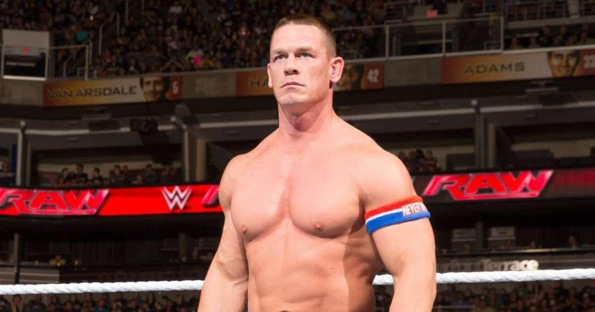 John Cena WWE return date revealed