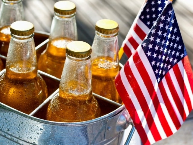 4th of July: Can You Buy Alcohol on Independence Day?