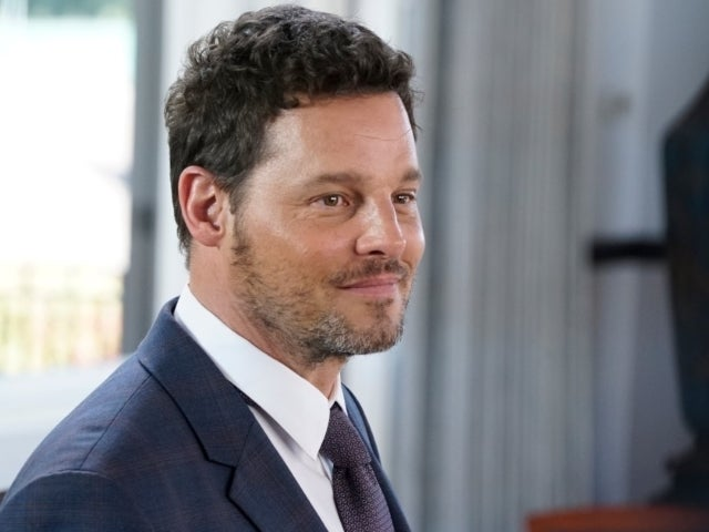 'Grey's Anatomy' Alum Takes on Iconic Actor in Latest Role
