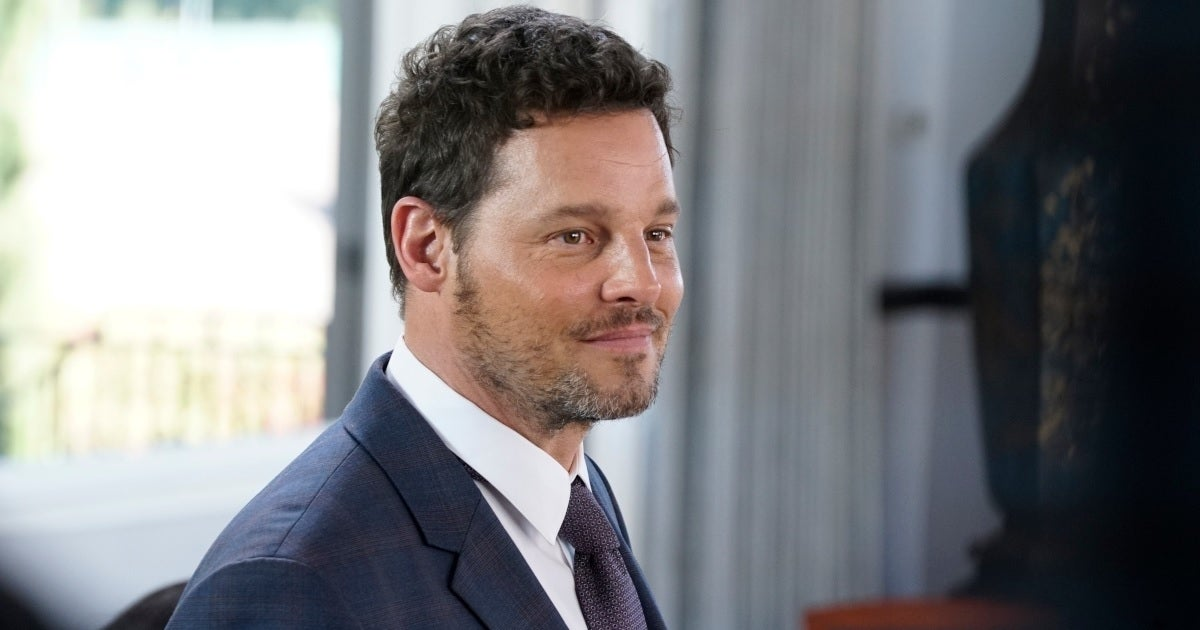 justin chambers getty images