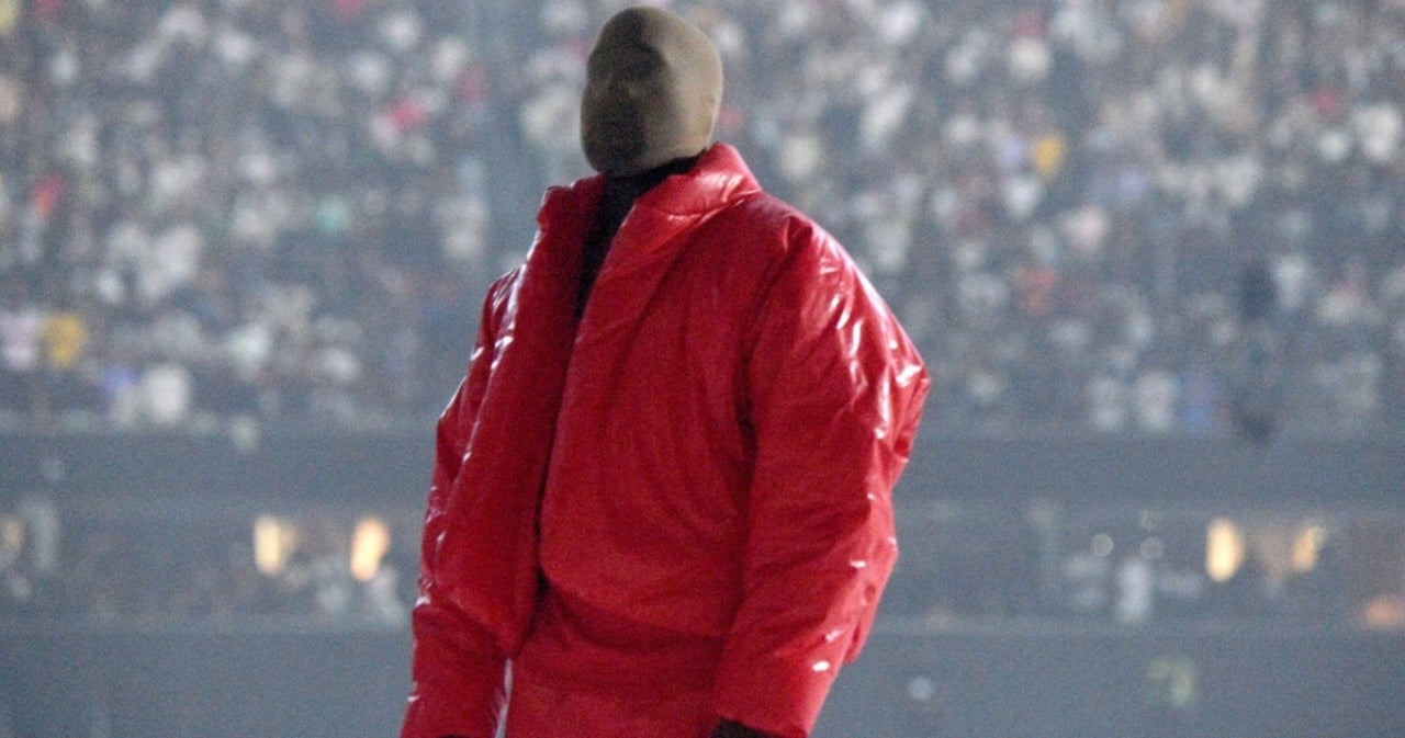 Kanye West Reportedly Living at Mercedes-Benz Stadium in Atlanta While Finishing Album.jpg