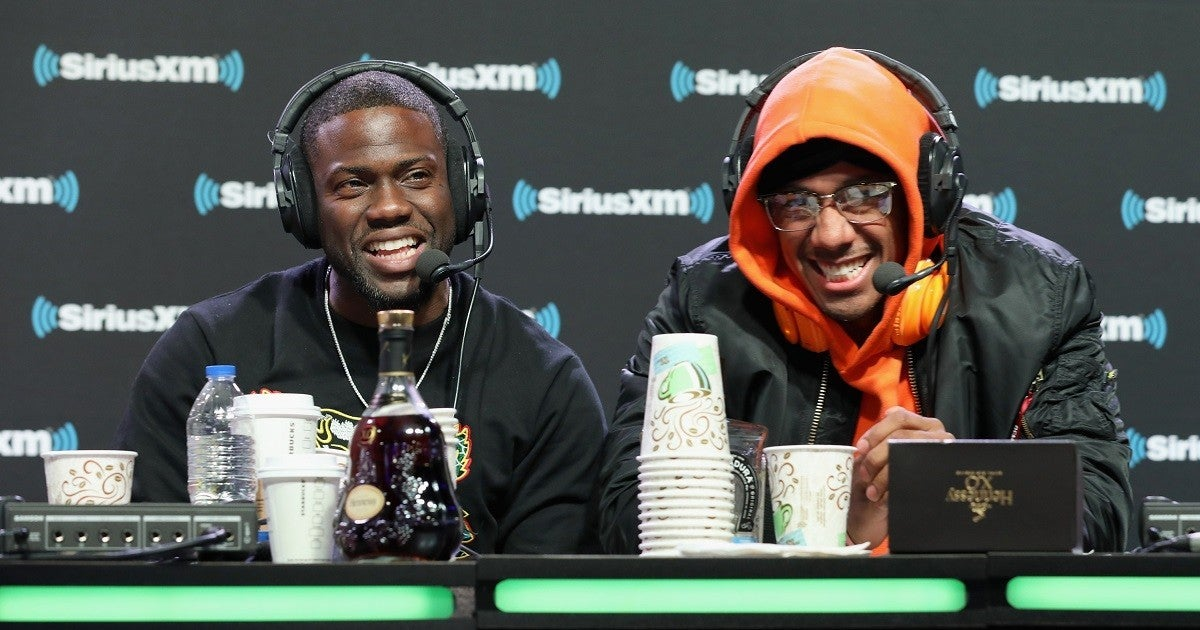 kevin-hart-nick-cannon-getty