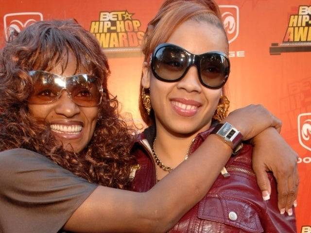 Keyshia Cole Opens up About Mother Frankie Lons Death in Heartbreaking Post