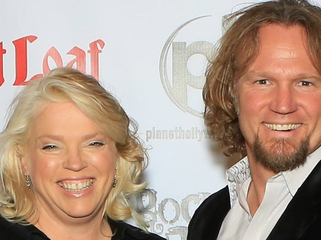 'Sister Wives' Star Defends Kody Brown Over Wife's Move to 'Off-the-Grid' RV