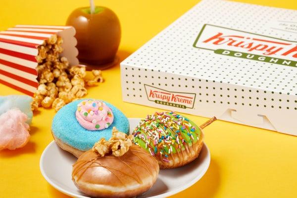 krispy-kreme-carnival-collection-doughnuts