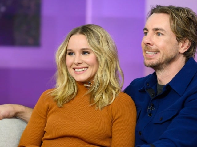 Kristen Bell and Dax Shepard Double Down on Recent Bathing Comments