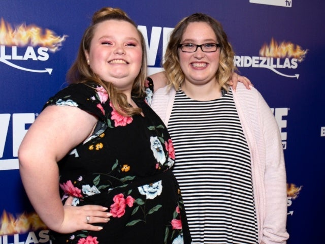 Mama June's Daughter Gives Birth to Second Child