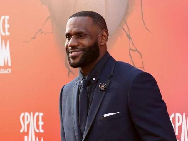 LeBron James Reveals His NBA Retirement Plan