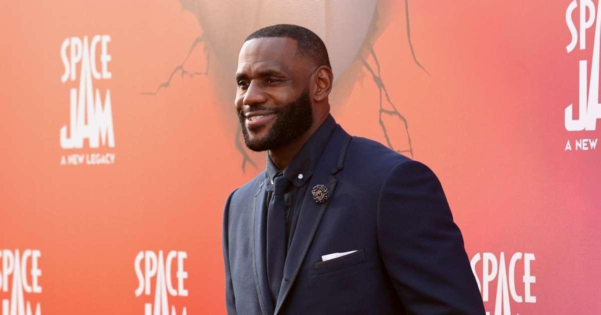 LeBron James reveals NBA retirement plan