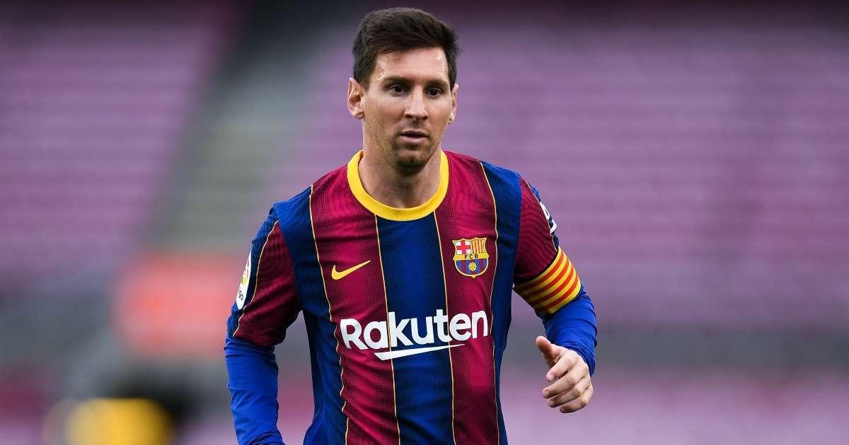 Lionel Messi makes big decision future Barcelona