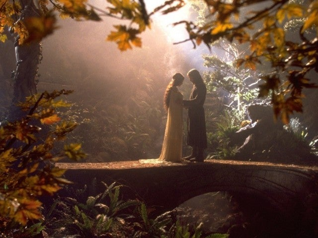 'Lord of the Rings' TV Show: Meet the Cast
