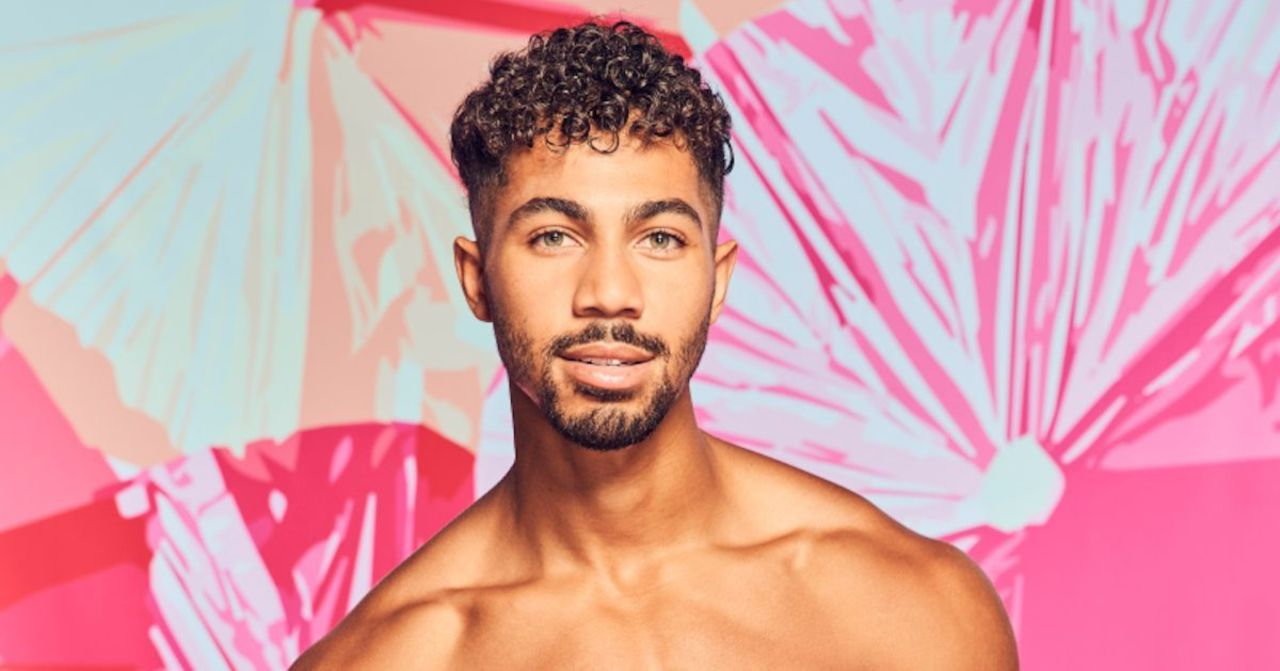 'Love Island' USA: What Isaiah Needs Viewers to Know About His Time within the Villa (Unique)