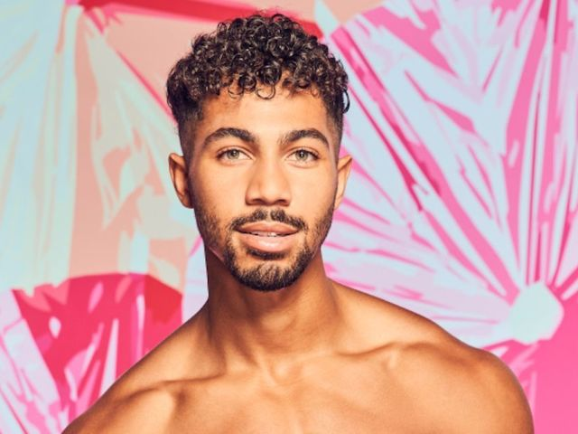 'Love Island' USA: What Isaiah Wants Viewers to Know About His Time in the Villa (Exclusive)
