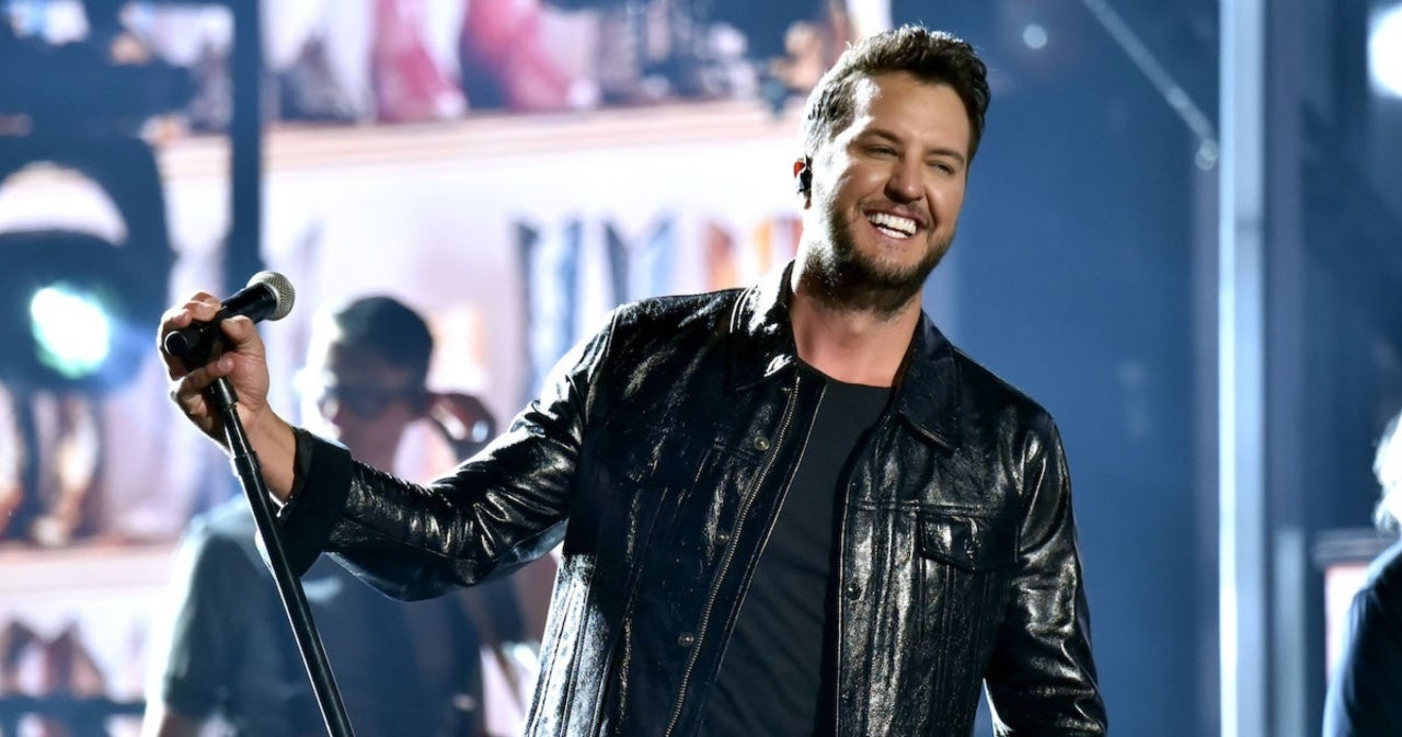 Luke Bryan 'Wasn't Crazy About' 'Drunk on You' at First.jpg