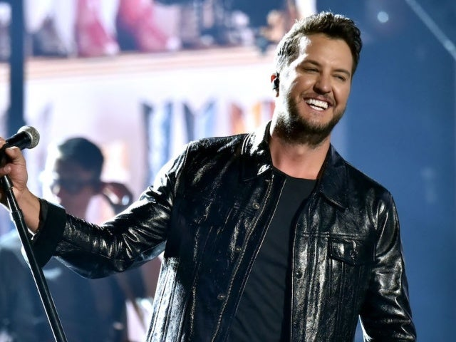 Luke Bryan 'Wasn't Crazy About' 'Drunk on You' at First
