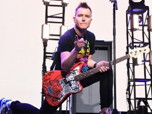 Blink-182's Mark Hoppus Reveals Promising Discovery About Cancer Diagnosis
