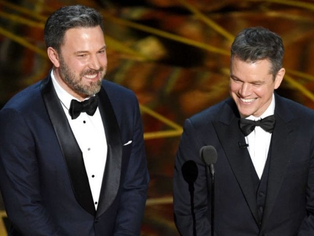 Matt Damon and Ben Affleck Are Unrecognizable in First Trailer for 'The Last Duel'