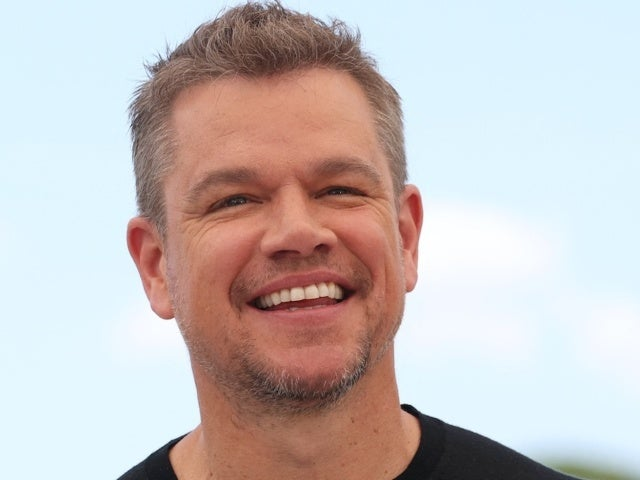 Matt Damon Reveals the Funny Reason His 15-Year-Old Daughter Won't Watch 'Good Will Hunting'