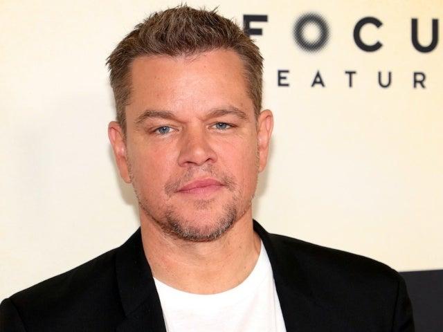 Matt Damon Seemingly Hints Ben Affleck and Jennifer Lopez's Relationship Is 'True Love'