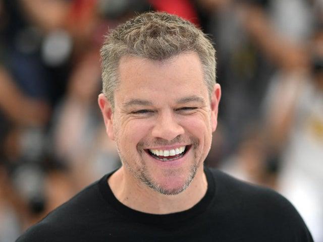 Matt Damon: What Is the 'Stillwater' Actor's Net Worth