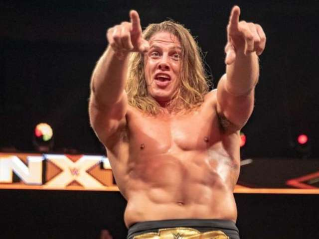 WWE: Matt Riddle's Sexual Assault Lawsuit Update Emerges Ahead of Money in the Bank