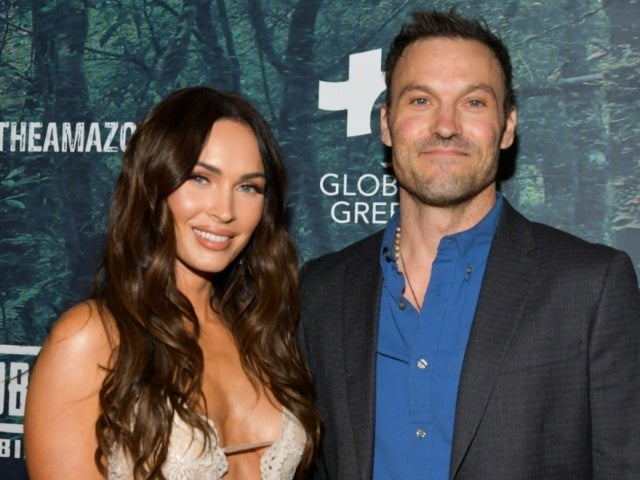 Brian Austin Green Reveals Where He and Ex-Wife Megan Fox's Relationship Stands