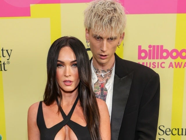 Megan Fox Has Harsh Words for Critics of Her and Machine Gun Kelly's Age Difference