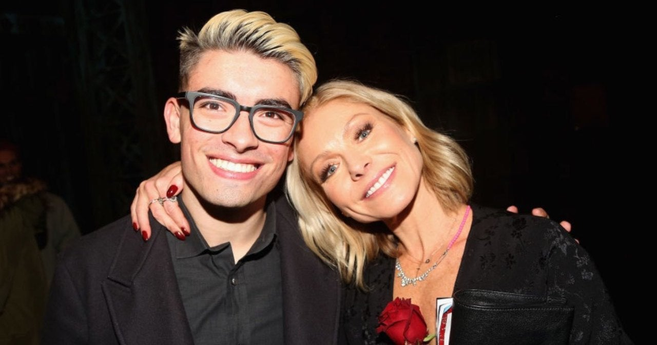 Kelly Ripa's Son Gets Put on The Spot About Her Vacation Photos During 'Live' Appearance.jpg