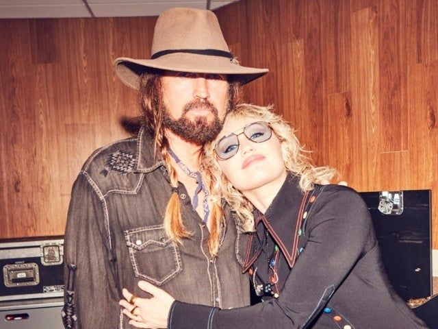 Miley Cyrus Reveals Photos That Will Make Billy Ray Cyrus Furious