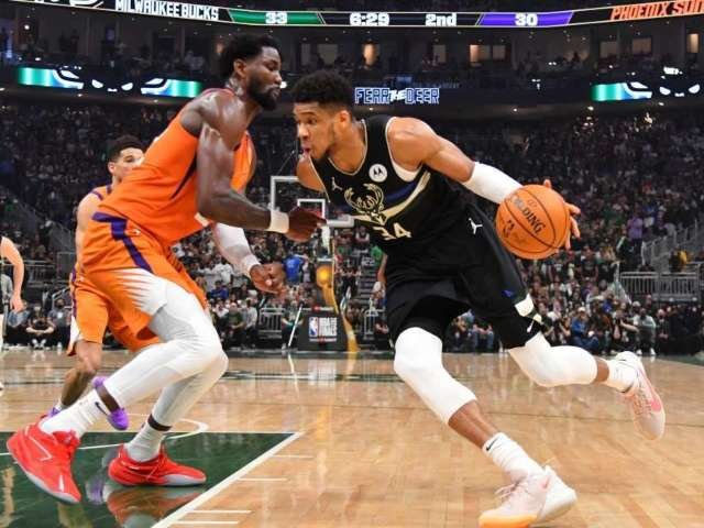 NBA Finals 2021: Bucks Defeat Suns to Win First Championship in 50 Years