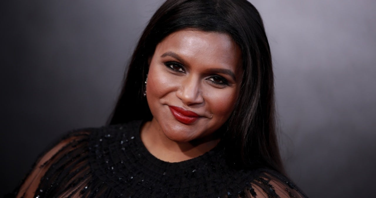 Mindy Kaling Addresses Criticism Surrounding Her Role as 'Scooby Doo' Character.jpg
