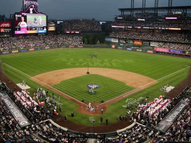 MLB All-Star Game 2021: Time, Channel and How to Watch