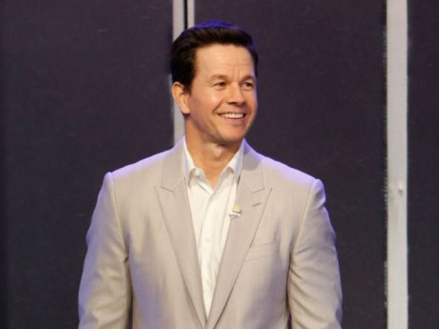 Mark Wahlberg Explains Why He Watches His Kids' Games From the Car