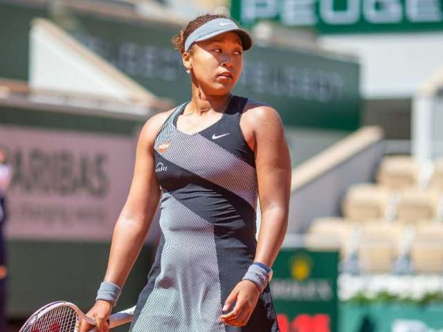Naomi Osaka Reveals What Needs to Change in Media Following French Open Exit