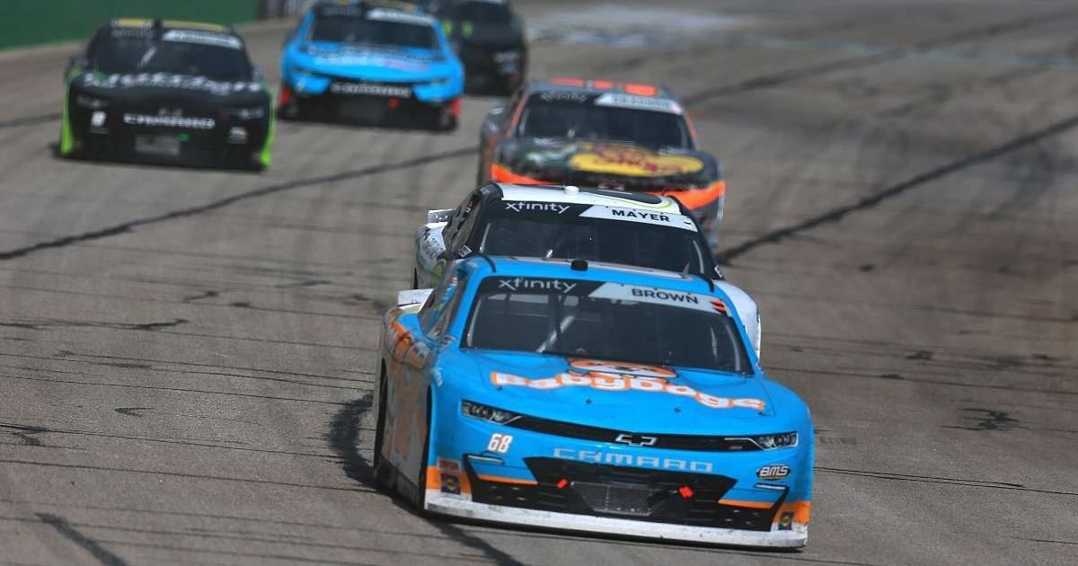 NASCAR Race Time Channel How to Watch Quaker State 400