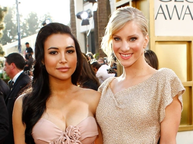 Heather Morris Reveals Naya Rivera Tribute Tattoo 1 Year After 'Glee' Co-Star's Death