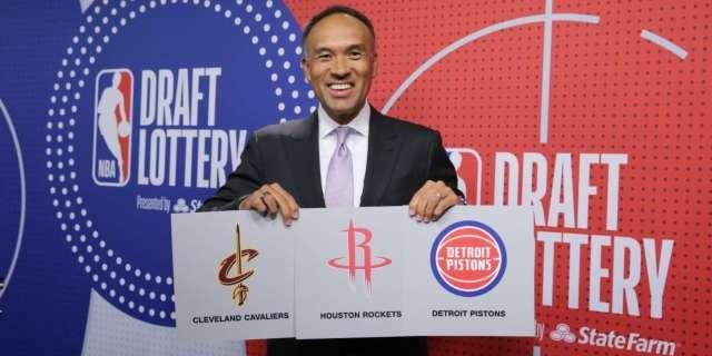 NBA Draft 2021 How to Watch