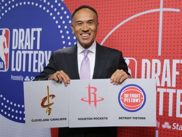 NBA Draft 2021: Time, Channel and How to Watch