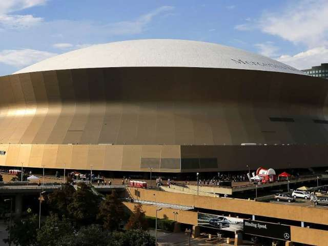 New Orleans Saints Officially Change Name of Home Stadium