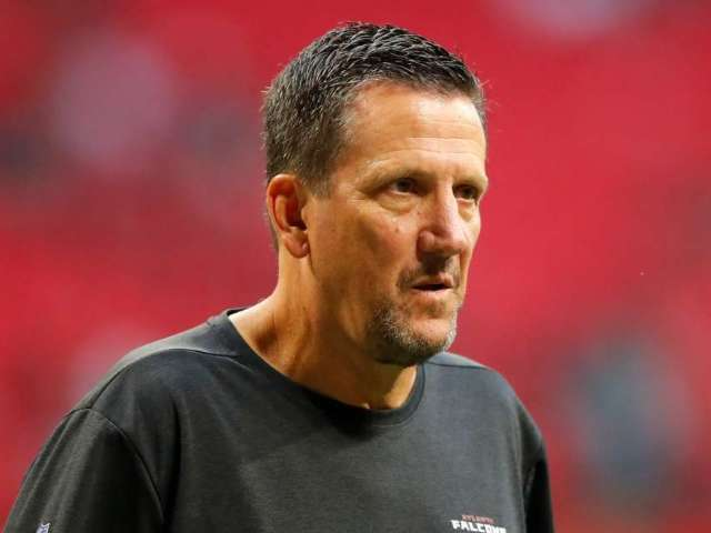 New York Jets Coach Dead at 58 After Bike Accident