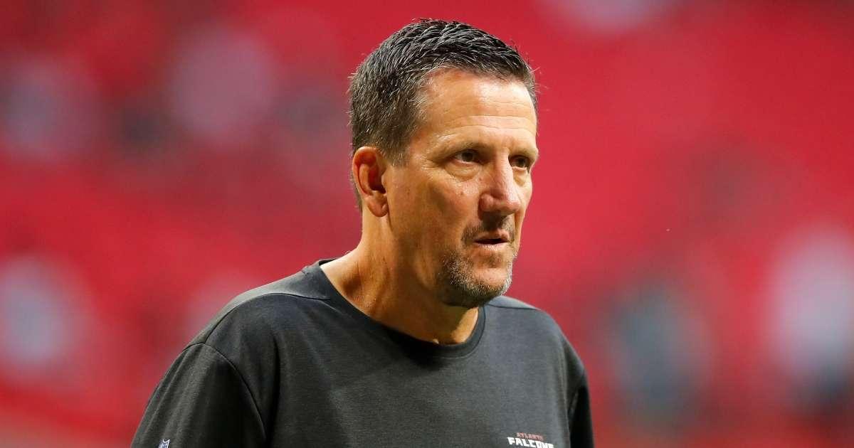 New York Jets coach Greg Knapp dead 58 bike accident