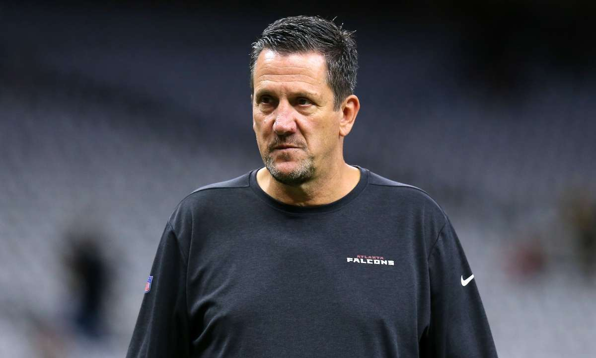 New York Jets coach Greg Knapp hospitalized, critical condition accident