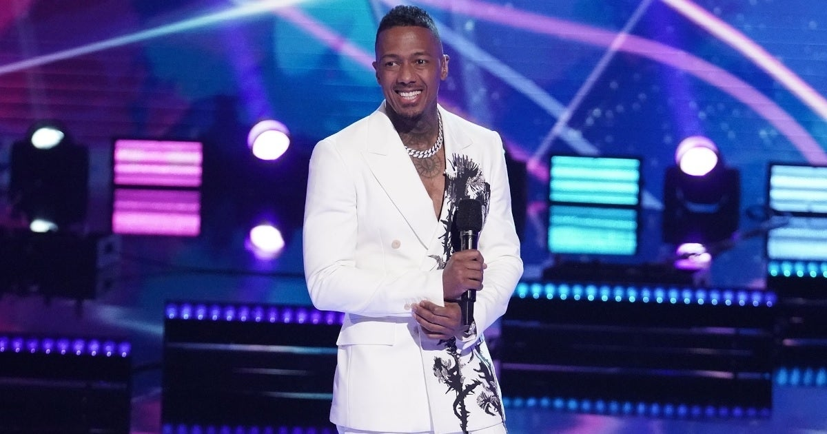 nick cannon masked singer fox