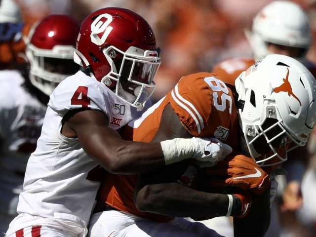 Major Update on Oklahoma and Texas Joining SEC