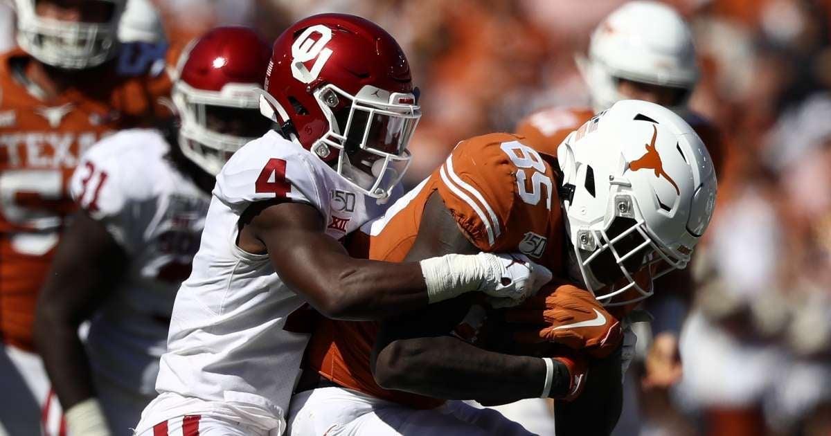 Oklahoma Texas joining SEC major update
