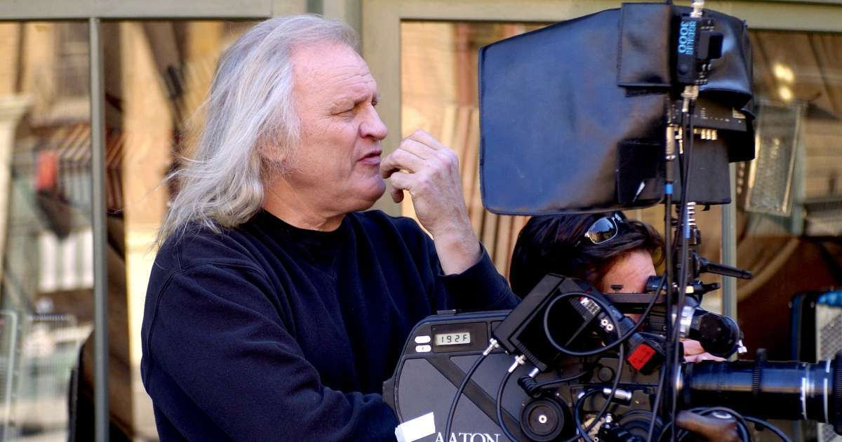 Orginal Space Jam director Joe Pytka blasts remake LeBron James
