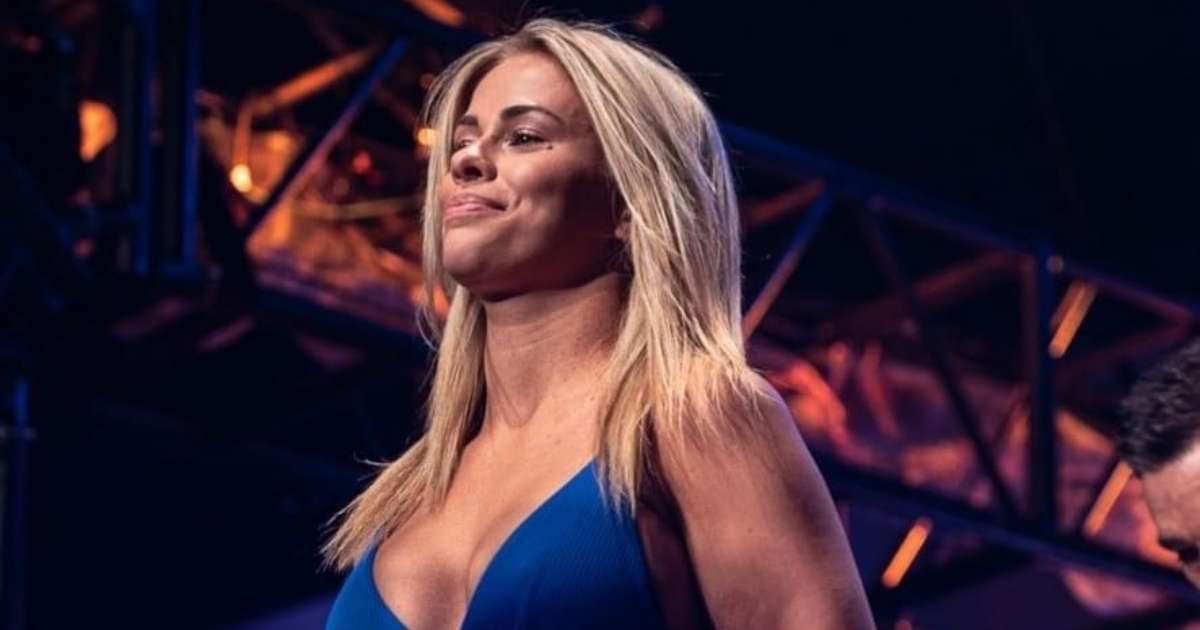 Paige VanZant details experience in BKFC previews match Rachel Ostovich