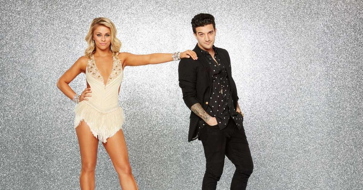 Paige VanZant reveals compete Dancing with the Stars again